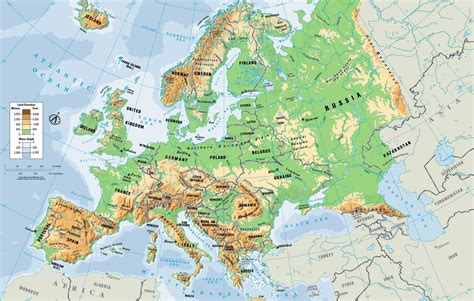 geographical map of europe geographical map of europe estarte me