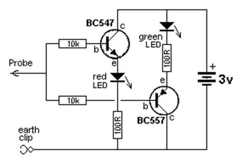 Transistor Tr Bc557 Bc 557 Pnp ir