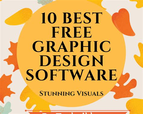 graphic design software free best free graphic design software for beginners in 2017