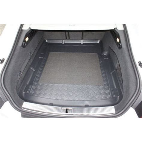 audi a7 boot audi a7 boot liner sportback boot liners tailored car