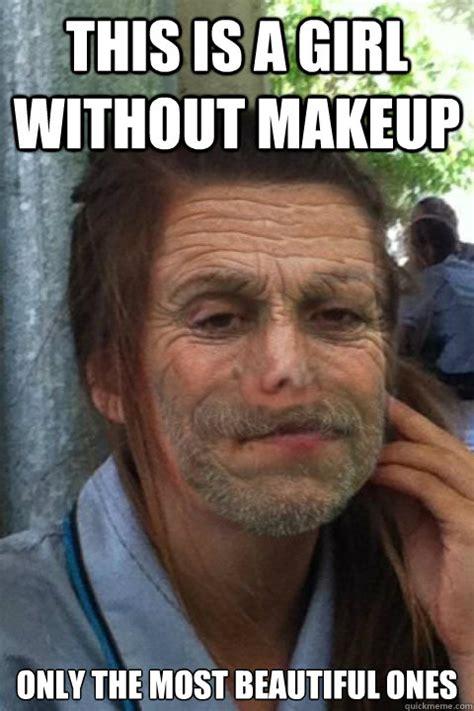 No Makeup Meme - no makeup meme gallery