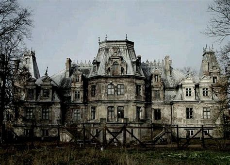 old mansions creepy old mansion ruined pinterest abandoned and