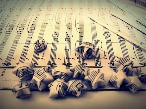 imagenes tumblr musica cool music notes star image 712030 on favim com