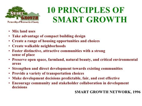 10 awesome ways to take advantage of smart home technology ten principles of smart growth sgpwc