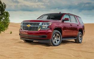 Customize Chevrolet 2018 Chevy Tahoe Custom Priced At 44 995 The Torque Report