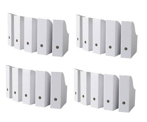 Case Of 10 Ikea Magazine Holders Only 9 63 Reg 29 99 | case of 10 ikea magazine holders only 9 63 reg 29 99
