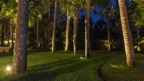 portfolio johnson landscape lighting