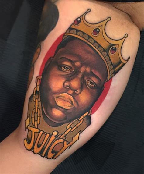 biggie smalls tattoo quotes rappers biggie smalls pictures to pin on