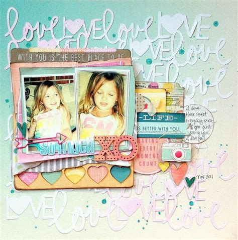 scrapbook layout magazine 994 best scrapbook layouts images on pinterest