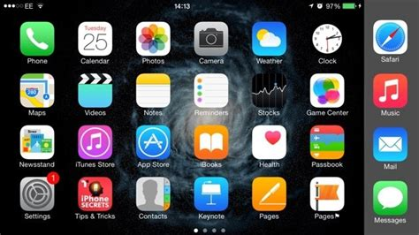 how to disable homescreen rotation on iphone 6s plus and 6 plus without jailbreak ios hacker