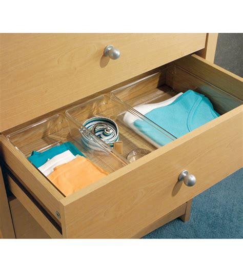 dresser drawer organizer small in closet drawer organizers