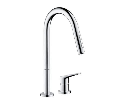 axor rubinetti axor citterio m rubinetteria 2 fori cucina dn15 con