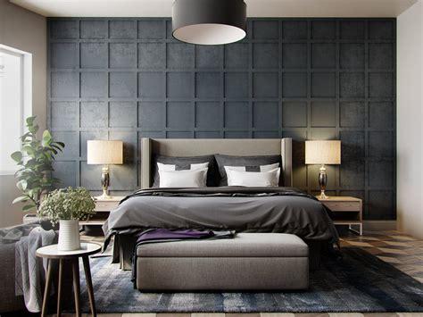 shades grey bedroom design ideas idesignarch interior design architecture interior decorating emagazine