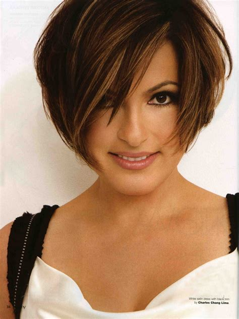 Mariska Hargitay Hairstyles by Pin Mariska Hargitay Hairstyle Pictures On