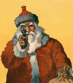 Santa Claus Angpao Custom 2114 1000 images about prezent gun gift on guns vintage ads and custom paint