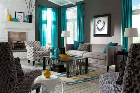 teal livingroom 2018 19 most interesting grey and teal living room ideas to get inspired by lindabrownell