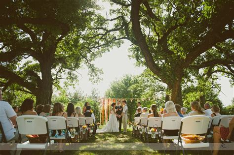 Wedding Ceremony Venues by Rustic Outdoor Wedding Venue Vintage Barn Wedding