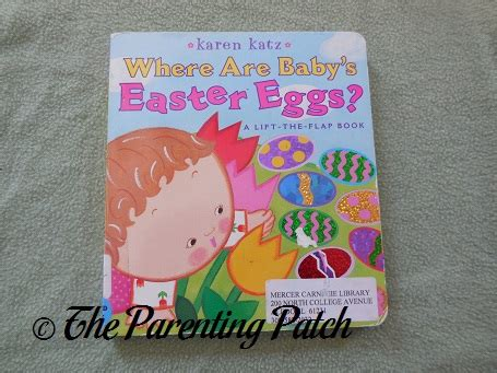 babies easter a lift the flap book books board books for easter for toddlers parenting patch