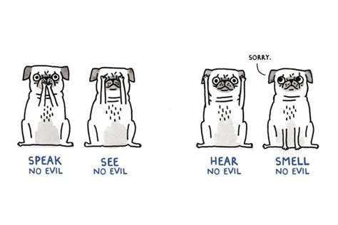 gemma correll pug book a s an illustrated book about canine shenanigans by gemma correll