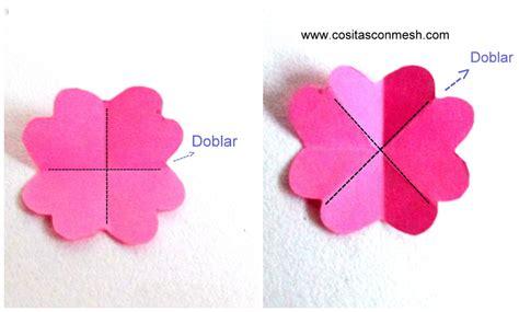 floreros para una flor 2 ideas para hacer flores de papel para regalos