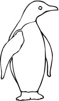 penguin coloring page penguin coloring pages coloring
