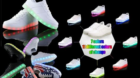 color of change 2015 new simulation fashion sneakers 11 different colors