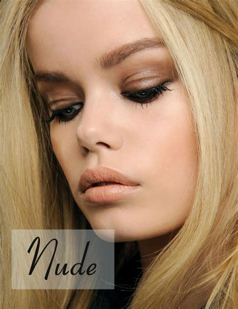 treading hair colour 2015 what your lipstick colour says about you my hair care