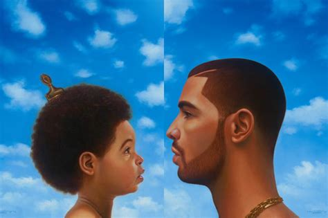 The Same drake s laughable nothing was the same album is