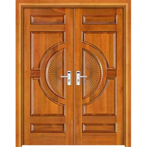 Door Design In Wood by Kerala Style Carpenter Works And Designs Main Entrance