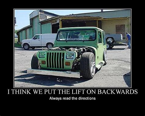 jeep poster jeep motivational posters