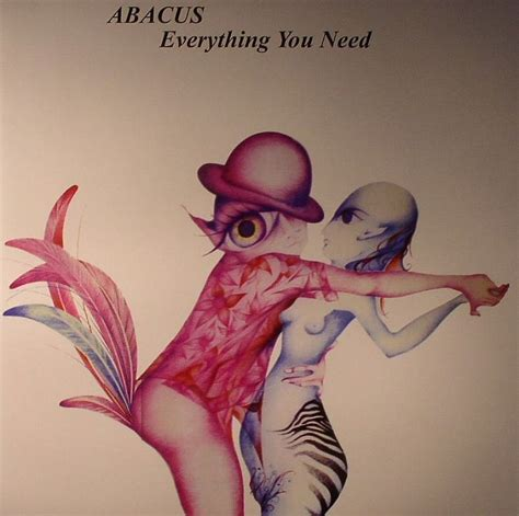 Everything You Need Vinyl - abacus everything you need vinyl at juno records