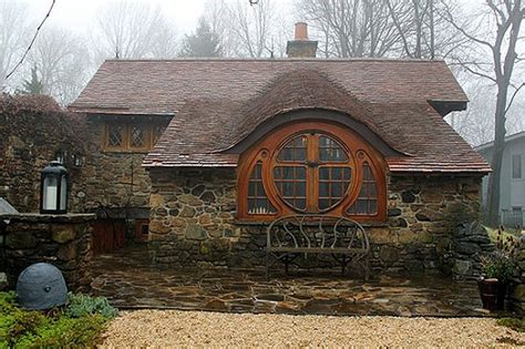 real hobbit house this real life hobbit house will make think you re in