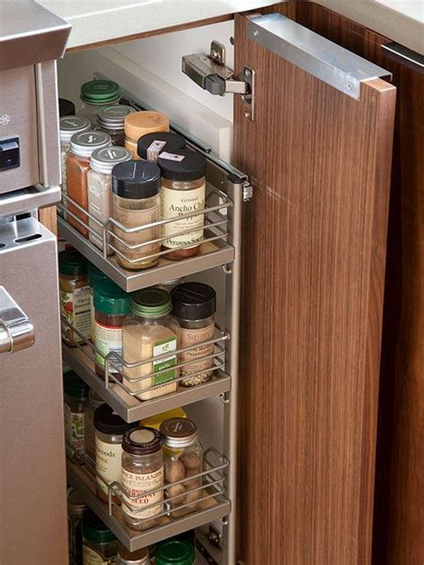 cabinet spice storage best 20 spice cabinet organize ideas on small