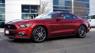 2015 mustang colors 2015 mustang paint colors