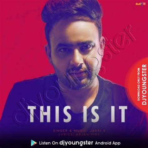 song  jassi  djyoungster