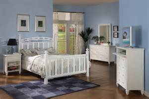 oceanside bedroom collection style bedroom