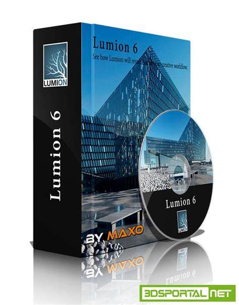 lumion pro 6 0 3 dvds quartz com software archive lumion 6 0 pro win64 187 3ds portal cg resources for artists