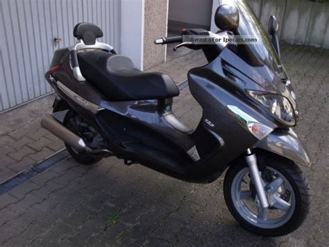 2008 piaggio xevo 125 car photo and specs