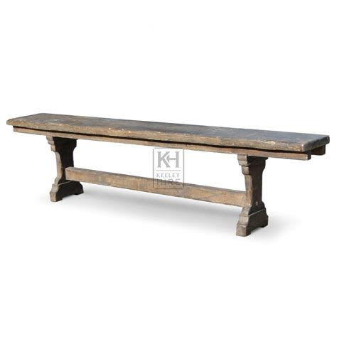 wooden bench hire weddings and special events prop hire 187 wooden bench