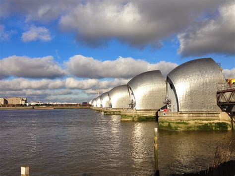 thames barrier walk girl in the kentish kitchen sunday walk 2 london