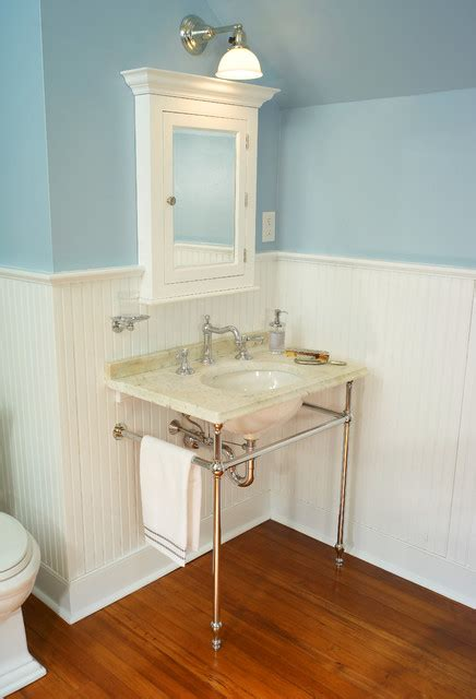 victorian style mirrors for bathrooms classic victorian bathroom maple glen pa traditional