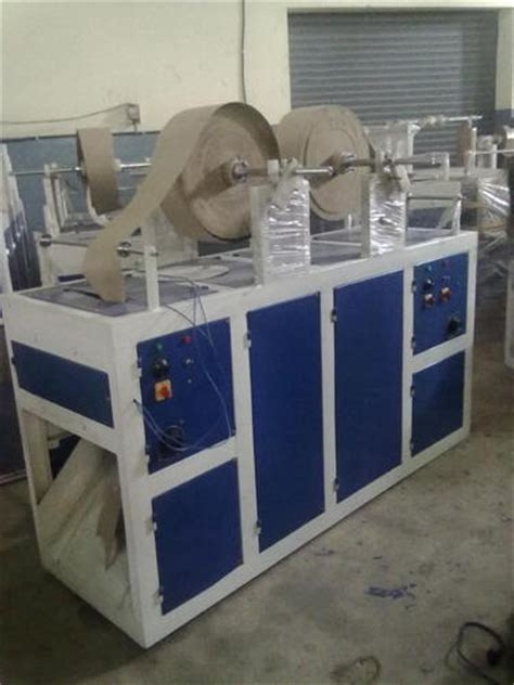 Paper Plate Machine Manufacturers - fully automatic paper plate machine manufacturers