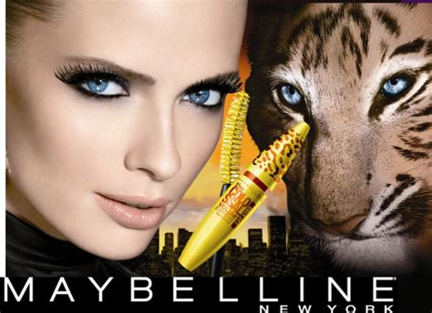 Mascara Cat Maybelline style by valuta maybelline colossal