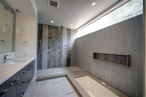 sunken bathtubs 15 beautiful bathrooms featuring sunken bathtubs