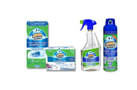 scrubbing bubbles bathroom cleaner coupon scrubbing bubbles bathroom cleaner coupons