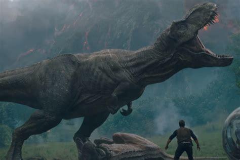 tyrannosaur izle jurassic world reino ca 237 do revel 243 su primer tr 225 iler