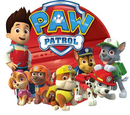 pow patrol 17 things i don t understand about paw patrol cardiff
