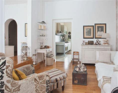 Stile Vintage Casa by Stile Vintage Una Casa Dall Anima Sussurrata