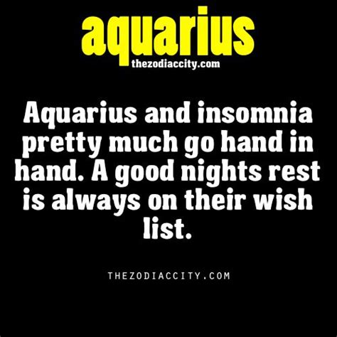 zodiac aquarius facts lol pinterest