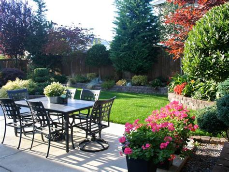 designed for outdoors outdoor spaces design guide hgtv